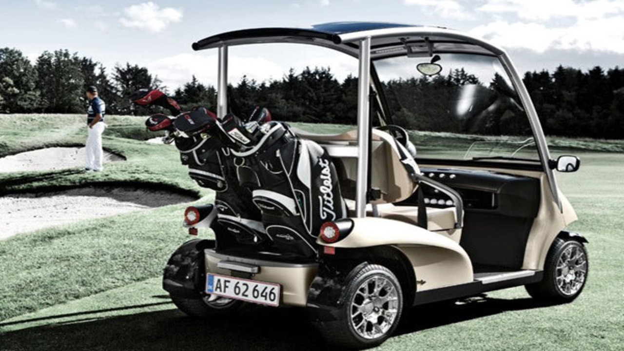tom paterson golf cart insurance